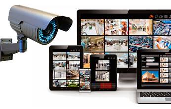 Implantação de Sistemas CFTV